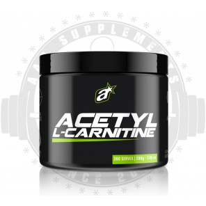 KAMIKAZE - ACETYL L CARNITINE (100 SERVE)