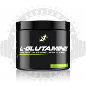 KAMIKAZE - L-GLUTAMINE (105 SERVE)