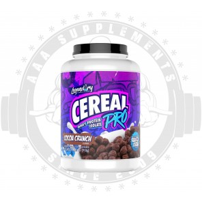 Legendary Formulations - Cereal Pro Isolate | (910G) WPI