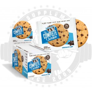 LENNY AND LARRY'S - THE COMPLETE COOKIE | 12 Pack