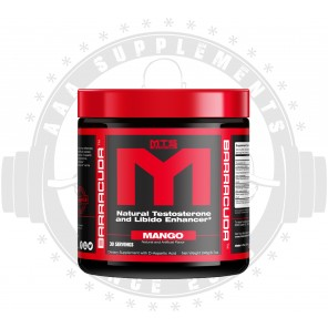 MTS NUTRITION - BARRACUDA (30 SERVE)