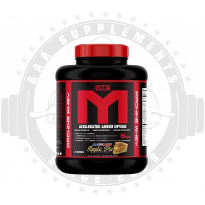 MTS NUTRITION - MACHINE WHEY (63 SERVE)(5lbs)