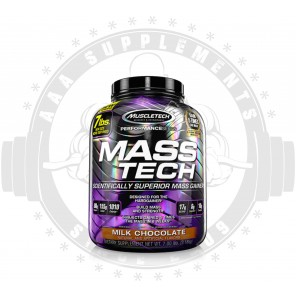 MUSCLETECH - MASS-TECH 3.1kg