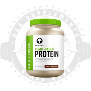 Nature's Best - Vegan Plant-Based Protein (20 SERVE) 560g