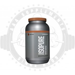 Nature's Best - Isopure 1.3KG Zero/Low Carb Protein Powder