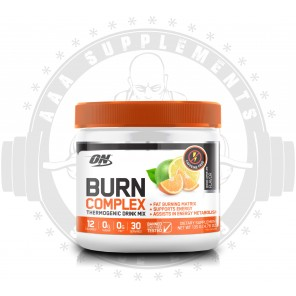 Optimum Nutrition | Burn Complex Non Stim | 30 Serve