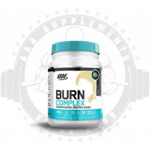 Optimum Nutrition | Burn Complex Protein Shake | 30 Serve