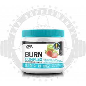 Optimum Nutrition | Burn Complex Stim | 30 Serve