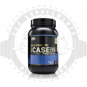 OPTIMUM NUTRITION - Gold Standard 100% Casein 907G