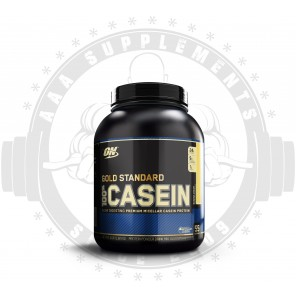 OPTIMUM NUTRITION - Gold Standard 100% Casein 1.81KG