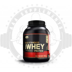 OPTIMUM NUTRITION - 100% Gold Standard Whey 2.3KG