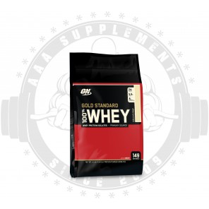 OPTIMUM NUTRITION - 100% Gold Standard Whey 4.5KG