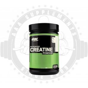 OPTIMUM NUTRITION - Micronized Creatine 1.2KG
