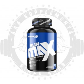 PERFORMAX NUTRITION - SLINMAX | NUTRIENT PARTITIONING COMPLEX (60 Serve)