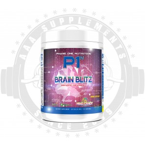 PHASE ONE NUTRITION - BRAIN BLITZ (25 SERVE) *USA*