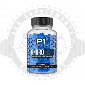 PHASE ONE NUTRITION - ANDRO MASS (25 SERVE) *USA*