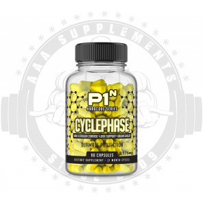 PHASE ONE NUTRITION - CYCLEPHASE (30 SERVE) *USA*