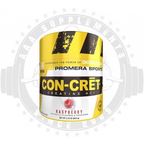 PROMERA SPORTS - CON-CRET | CREATINE HCL (64 SERVE)