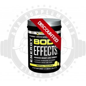 POWER PERFORMANCE - Body Effects | PINEAPPLE FLAVOUR ONLY - BEST BEFORE 06/19 (570g)