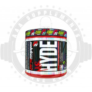 PRO SUPPS - MR. HYDE 30 Servings
