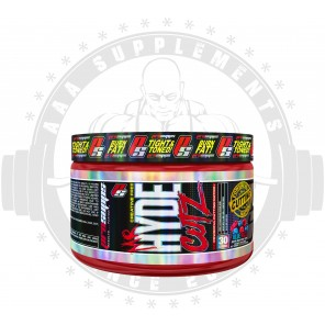 PRO SUPPS | MR. HYDE CUTZ | 30 Servings
