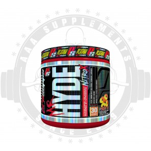 PRO SUPPS - MR. HYDE - NITRO X - 30 Servings