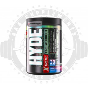 PROSUPPS - HYDE XTREME | PRE-WORKOUT (30 SERVE)