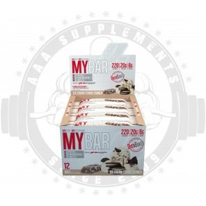 PRO SUPPS - MY BAR (Box of 12 Bars)