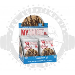 PRO SUPPS - MY Cookie   box of 12
