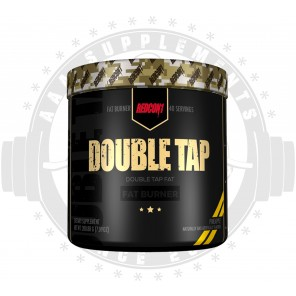 REDCON1 - DOUBLE TAP POWDER | FAT BURNER (40 SERVE)