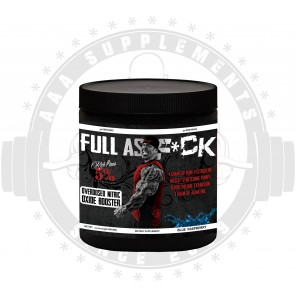 RICH PIANA 5% NUTRITION - FULL AS F*CK  (30 SERVES)