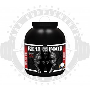 RICH PIANA 5% NUTRITION - REAL FOOD (60 SERVES)