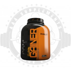 RIVALUS - CLEAN GAINER (5lbs)