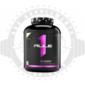 RULE ONE - R1 CASEIN (55 SERVE) (4lbs)