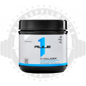 RULE ONE - R1 Collagen | Unflavoured (50 SERVES)