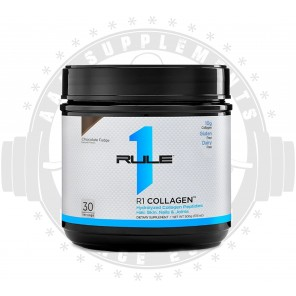 RULE 1 - R1 COLLAGEN HYDROLYZED COLLAGEN PEPTIDES (30 SERVES)