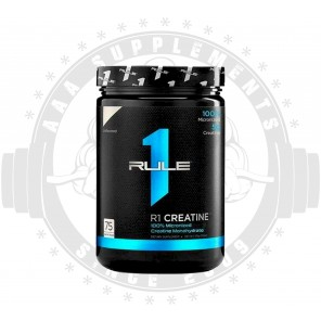RULE 1 - R1 MICRONIZED CREATINE (75 SERVE)