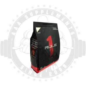 RULE ONE PROTEINS - R1 RED CLEAN MASS GAINER (32 SERVE)(10lbs)