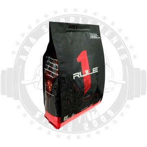RULE ONE - R1 RED CLEAN MASS GAINER (32 SERVE) (10lbs)