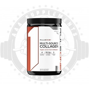 RULE 1 - R1 MULTI-SOURCE COLLAGEN (30 SERVE)