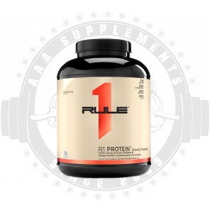 RULE 1 - R1 PROTEIN NATURAL (76 SERVE) (5lbs)