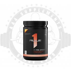 RULE ONE PROTEINS | R1 Pre Amino | 30 Serve