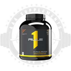 RULE 1 - R1 PRO6 Protein (56 SERVE) (1.9KG)