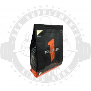 RULE ONE PROTEINS - R1 PROTEIN | WHEY ISOLATE (152 SERVE)(10lbs)