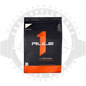 RULE ONE  - R1 WPI PROTEIN ISOLATE (152 SERVE) (10lbs)