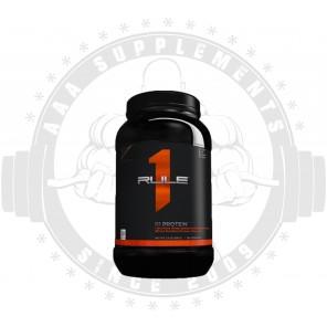RULE ONE PROTEINS - R1 PROTEIN (38 SERVE)(2.5lbs)
