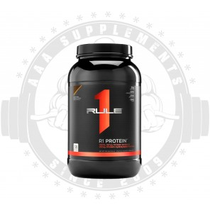 RULE 1 - R1 WPI PROTEIN ISOLATE (38 SERVE) (1.1KG)