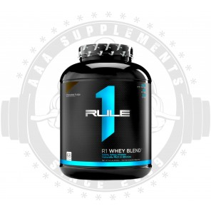RULE ONE - R1 WHEY BLEND (70 SERVE) (5lbs)