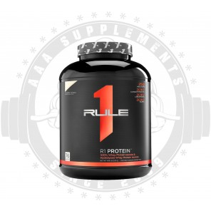 RULE ONE  - R1 WPI PROTEIN ISOLATE (76 SERVE) (5lbs)