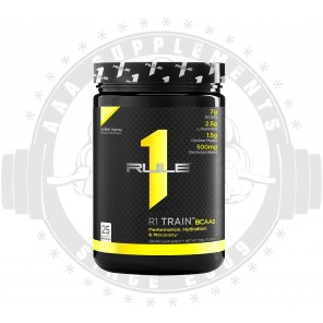 RULE ONE - R1 TRAIN BCAA (25 SERVE)